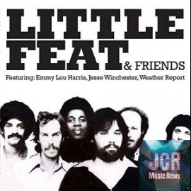 Little Feat and Friends