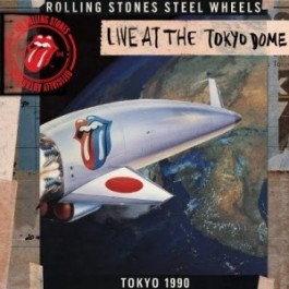 From The Vault - Live At The Tokyo Dome 1990 (Japanese Limited 2CD+2DVD+T-Shirt)