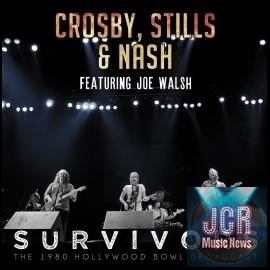 Survivors feat: Joe Walsh