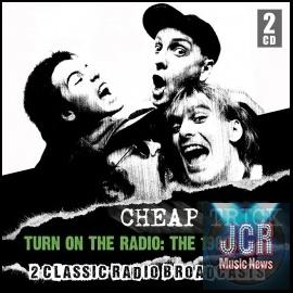 Turn on the Radio: The 1980s (2CD)