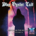 Dont Fear the Reaper-New York 81 (2CD)