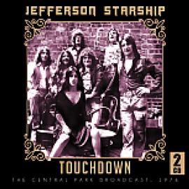 Touchdown (2CD)