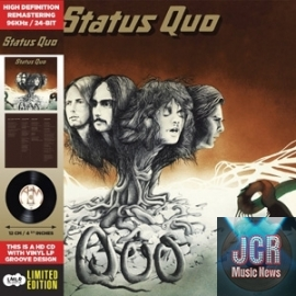 Quo Collector's Edition, Limited Edition, Original recording remastered