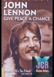 give peace a chance (DVD IMPORT ZONE 2)