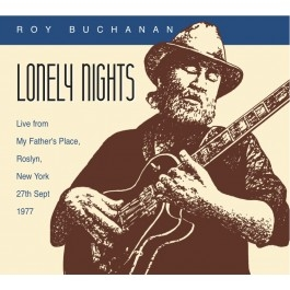 Lonely Nights - Live From My Fathers Place, Roslyn, NY, 27th September 1977