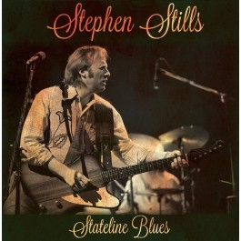 Stateline Blues (2CD)