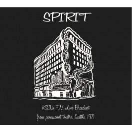 Seattle'71 – KSIW-FM Broadcast