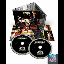 Tokyo Tapes (CD + DVD * 50th Anniversary DELUXE EDITION)