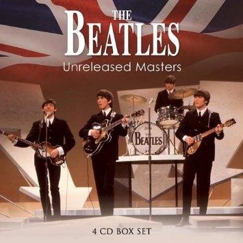 Unreleased Master 1962 - '64 4CD Box-Set