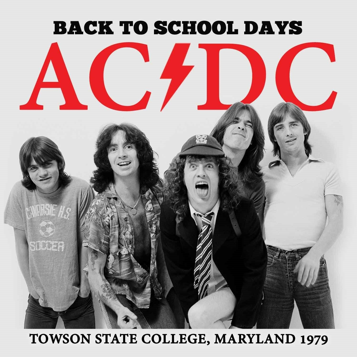 ACDC Whole Lotta Rosie