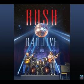 R40 Live [3 CD/Blu-ray Combo]