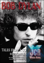 Tales from a Golden Age: Bob Dylan 1941-1966 (DVD IMPORT ZONE 2)