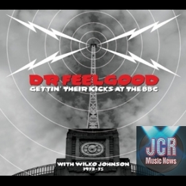 Gettin' Their Kicks at the BBC (2CD)