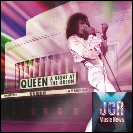 "A Night At the Odeon [CD/DVD/Blu-ray/12""][Box Set]"