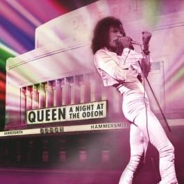 "A Night At the Odeon [CD/DVD/Blu-ray/12""][Box Set]"