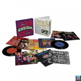"7' Singles Box Set [10 - 7"" Single Box Set]"