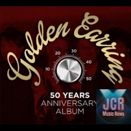 50 Years Anniversary Album (4CD+DVD)