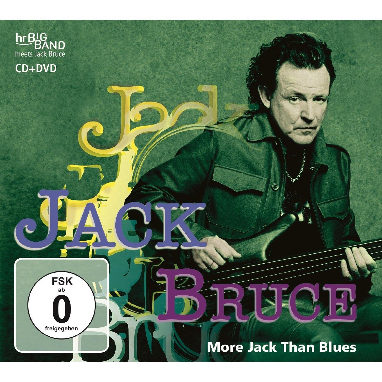 west bruce laing more jack than blues cd dvd jcrmusicnews. Black Bedroom Furniture Sets. Home Design Ideas