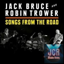 Songs From The Road (CD+DVD)