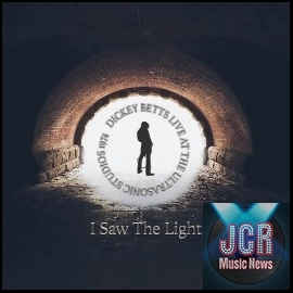 I Saw The Light – Live At Ultrasonic Studios 1974