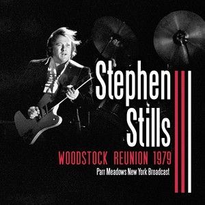Woodstock Reunion 1979 (Live)
