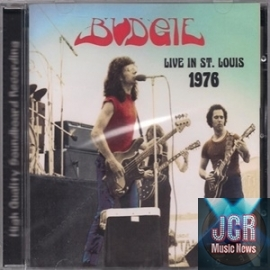 Live In St. Louis 1976 + 2 Bonus tracks