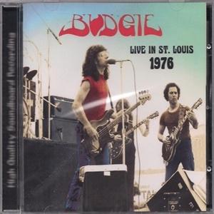 Live In St. Louis 1976 + 2 Bonus tracks