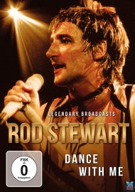 Dance with me (DVD IMPORT ZONE 2)