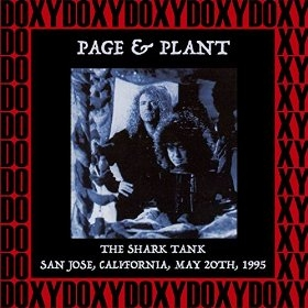 The Shark Tank, San Jose, California, May 20th, 1995 (Doxy Collection, Remastered, Live on Fm Broadcasting)