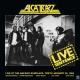 Live Sentence feat. Graham Bonnet and Yngwie J Malmsteen (CD & DVD)