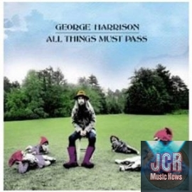 All Things Must Pass [30th Anniversary Edition] (2 CD*remastérisé)