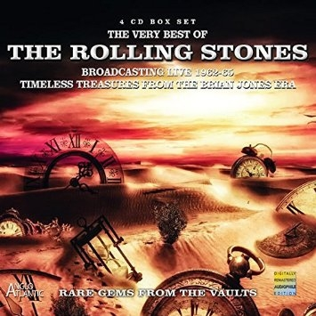 THE ROLLING STONES (3) - JCRMusicNews