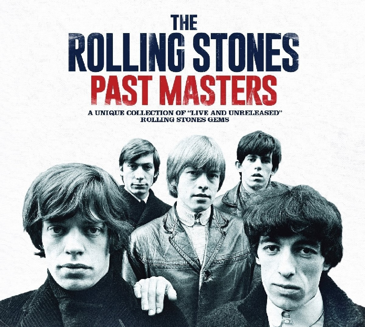 Past Masters (2CD)