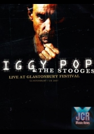 Live at Glastonbury Festival 2007 (DVD IMPORT ZONE 2)
