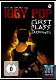 First Class Passenger Live (DVD IMPORT ZONE 2)