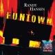 Funtown (Digipack Packaging)