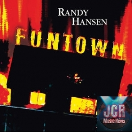Funtown (Digipack Packaging)
