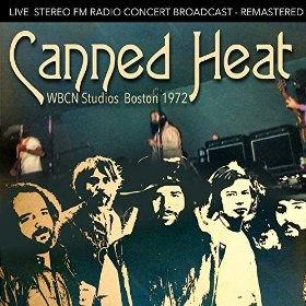 Wbcn-FM Boston 22 Feb 1972 (Live FM Radio Broadcast Concert In Superb Fidelity Remastered)