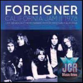California Jam II 1978