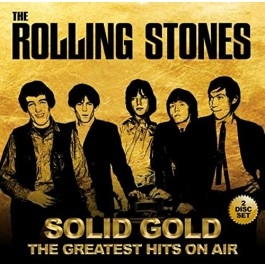 Solid Gold – The Greatest Hits On Air (2CD)