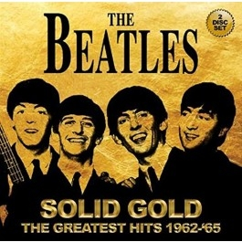 Solid Gold – The Greatest Hits 1962-'65 (2CD)
