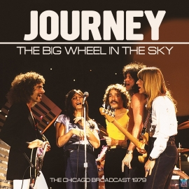 Big Wheel In The Sky Live 1979