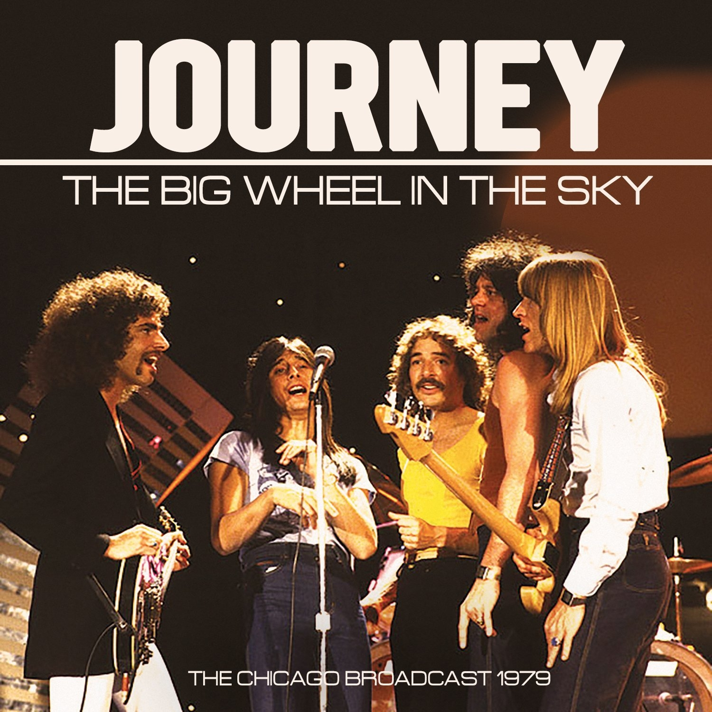 Big Wheel In The Sky Live 1979