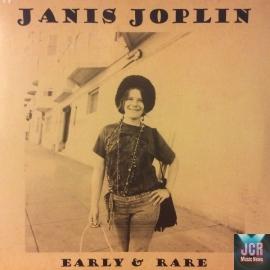 Early & Rare (Vinyl)