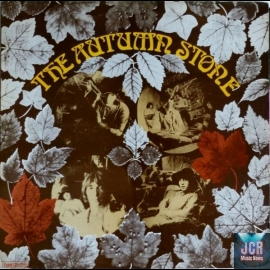 The Autumn Stone (2 Vinyls)