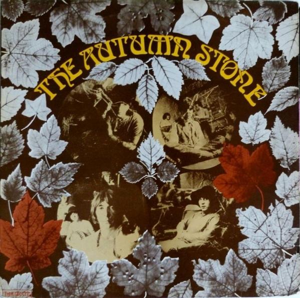 The Autumn Stone (2 Vinyls)