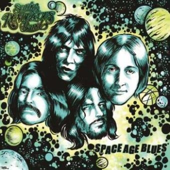 Space Age Blues (2CD)