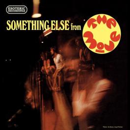 Something Else from The Move ( + 5 bonus tracks)