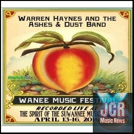 Live at 2016 Wanee Music Festival (2CD)