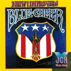 New! Improved! Blue Cheer ( + 2 bonus tracks)